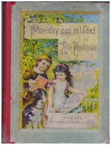 Povídky pro mládež od Žofie Podlipské II