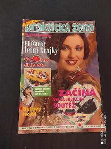 Praktická žena 1995/6