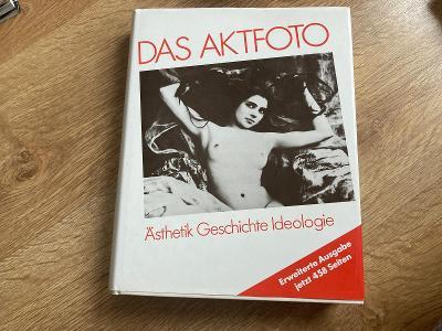 Obrovská kniha - umění v aktech ... akty ženské tělo