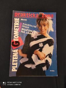 Praktická žena 1991/4