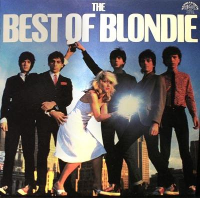 *BLONDIE - THE BEST OF BLONDIE