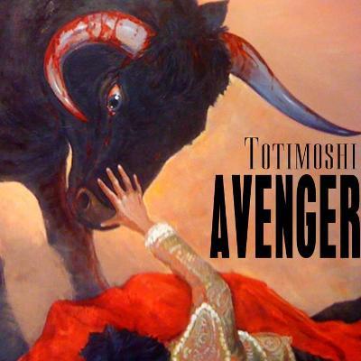 CD Totimoshi - Avenger