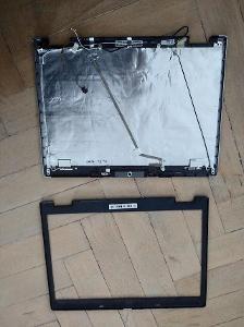 Zadní kryt LCD + rámeček Acer aspire 3100