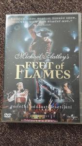 DVD Michael Flatley's Feet of Flames