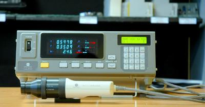 Konica Minolta CA-210, analyzátor barev s měřící sondou CA-PU12/15