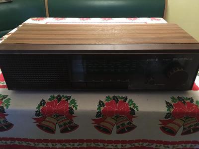 Radio DIORA Śnieżka R-207
