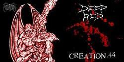7´EP Slugathor / Deepred – Seeds of Torment/Creation 44 - Hudba