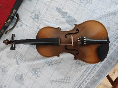 Staré housle