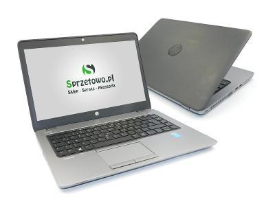 Notebook HP Elitebook 840 G1 i5-4300U 8GB 120SSD W10