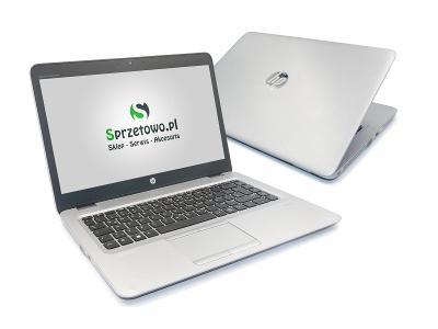 HP Elitebook 745 G4 A10-8700B 8GB 240SSD Win10 čtyřjádrový procesor