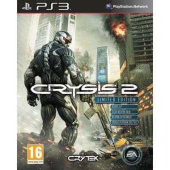 PS3 CRYSIS 2 CZ TITULKY
