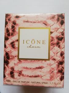 Dámský parfém ICONE - charm