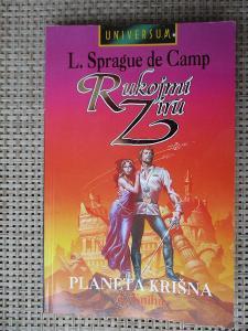 De Camp L. Sprague - Rukojmí Ziru