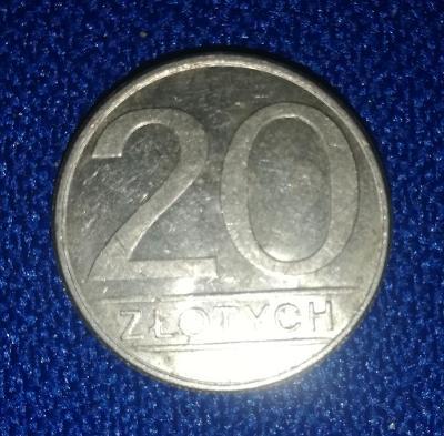 Polska zlotych