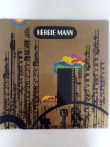Herbie Mann - Mephis underground -top stav- ČSSR 1977 LP