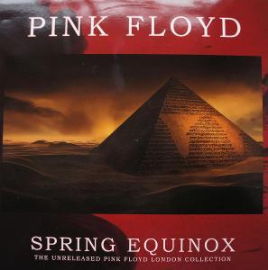 2 LP PINK FLOYD Spring Equinox  Raritní !