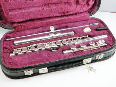 Flétna příčná AMATI C 178 No.03999
