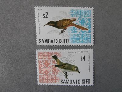 Samoa 1969 **