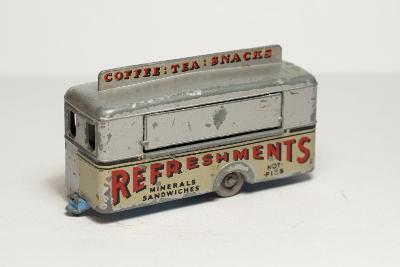 Matchbox RW 1959 - 74A - Mobile Refreshment Canteen