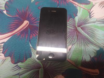Apple iPhone 4 16GB TOP STAV