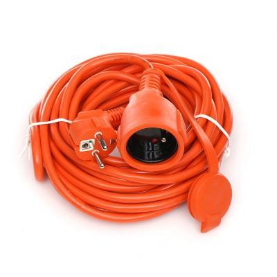 10m Prodlužovací kabel přívod prodlužovačka s krytem 3x1,5mm KD4023