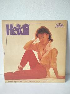 SP Haidi Fotka - Emancipovaná 1985