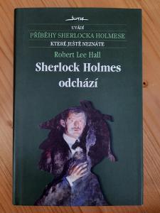 Sherlock Holmes odchází Robert Lee Hall