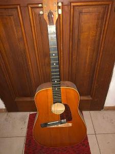 Prodam kytaru