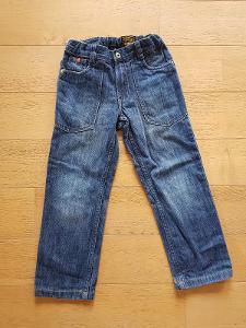 Rovné chlapecké džíny zn. Palomino, vel. 116