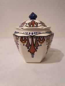 Doza keramika