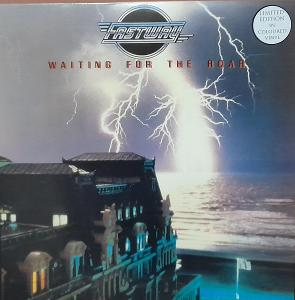 FASTWAY-WAITING FOR THE ROAR