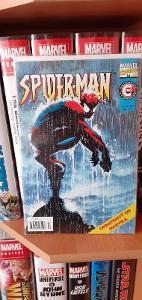 SPIDER-MAN 2/99