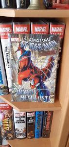 The Amazing Spider-Man 07: Hříchy minulosti