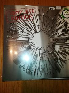 Prodám LP Carcass - Complete Edition