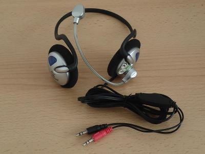 Headset REDSTAR