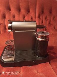 Kávovar Nespresso Krups