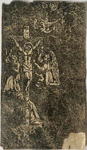 1778 : umučení Ježíše Krista; Zlatý klíč nebeský