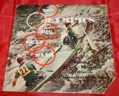 Olympic / Big Beat Band / Artia SUK 33579 - 1964
