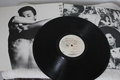 Prince And The Revolution – Parade LP 1986 vinyl Germany 1.press EX-