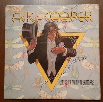 LP Deska Alice Cooper