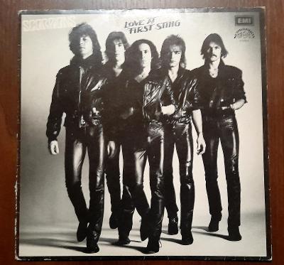 LP Deska Scorpions