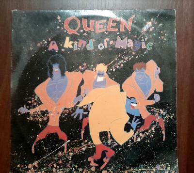 LP Deska Queen