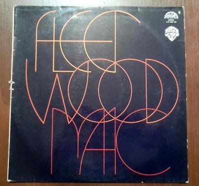 LP Deska Fleewood Mac