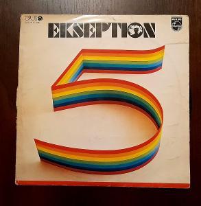LP Deska Ekseption
