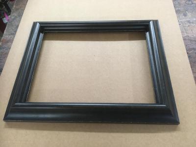 č.465 - rám dřevěný   405x305mm šíře lišty cca 60mm