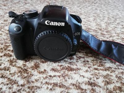 Canon EOS 500D - 15.1MP