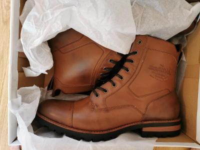 Pánská obuv vel. 45 zn. Reserved- nová
