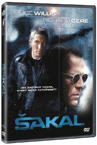 ŠAKAL (DVD)