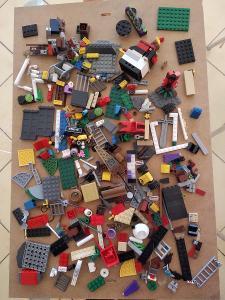 LEGO - součástky
