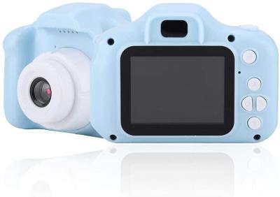 Dětský fotoaparát X2 Mini Portable - úžasný dárek pro děti